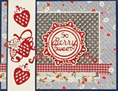 Picnic Paper Pack by Hot Off The Press Inc (MW4104200)