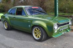 Click here to view larger image 1 of this Ford Escort Escort Mk1, Ford Escort, Ford Rs, Car Ford, Custom Muscle Cars, Custom Cars, Ford Classic Cars, Mustang Cars, Rally Car
