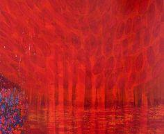 Abstrakte Malerei http://www.walburga-schild-griesbeck.de http://www.atelier-freiart.de