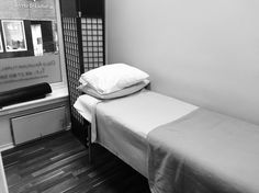 Clinical rooms at oslo akupunkturklinikk