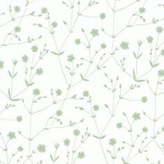 Marimekko Volume 4 Illalla x Botanical Wallpaper Color: Cream/Indigo Wallpaper Color, Tree Wallpaper, Wallpaper Online, Pattern Wallpaper, Wallpaper Backgrounds, Iphone Wallpaper, Marimekko Wallpaper, Feature Wallpaper, Wallpaper Direct
