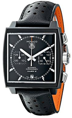 TAG Heuer Men's THCAW211MFC6324 Monaco Analog Display Swiss Automatic Black Watch TAG Heuer http://www.amazon.com/dp/B00NSIIEAO/ref=cm_sw_r_pi_dp_cTl-wb077KBBV