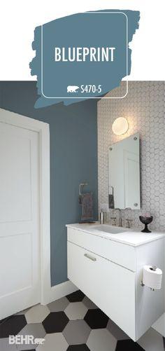 143 best bathroom inspiration images in 2019 behr paint colors rh pinterest com