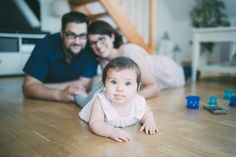 Family is everything <3 - by Mary Eve Photography #kids #family #parents