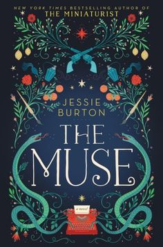 The Muse spans decades across Europe & families filled with secrets and lies. What links these characters together? Compelling historical fiction, I hope! I Love Books, New Books, Good Books, Books To Read, Reading Lists, Book Lists, Reading 2016, Historical Fiction Books, Summer Books