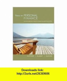 Pin by discover the system on personal finance books free pdf focus on personal finance 3th third edition text only jack kapoor asin b005gjk8w0 tutorials pdf ebook torrent downloads rapidshare fandeluxe