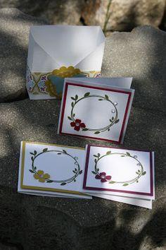 Polly kreativ: Noch eine kleine Kartenbox - Perfekter Tag
