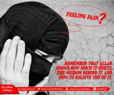 May Allah remove all your pains, worries and bring you happiness. Ameen.