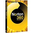 Norton 360 version 5.0 - 1 an / 1 poste Symantec  NEUF