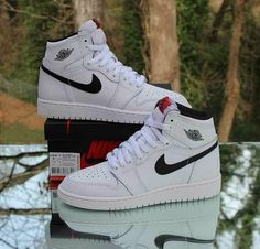 2eb9158ed1a32 51 Best Air Jordan 1 Retro Sneaker Collection images in 2019