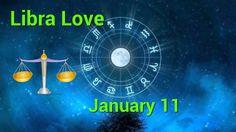 Libra Daily Love Horoscope: January 11, 2015 Sagittarius Daily Love Horoscope, Aquarius Daily, Cancer Horoscope, Horoscopes, Youtube, January 11, Zodiac, Astrology