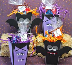 My Craft Spot: Monday Challenge #154 - Trick-or-Treat!