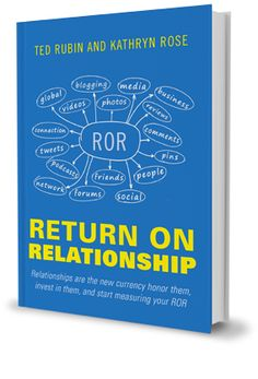 ROR, Return on Relationship™, Interview for Social Enterprise 2012 - Ted Rubin, Professional Keynote Speaker, Social Business, Social Enterprise, Keynote Speakers, Thats The Way, Finding Joy, Public Relations, Business Quotes, Social Media Marketing, Marketing Strategies