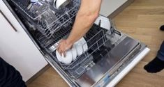Obama pushes green standards for everything but the kitchen sink Kitchen Hacks, Kitchen Sink, Water Efficiency, Washing Dishes, Obama, Everything, Kettle, Home Appliances, Cleaning