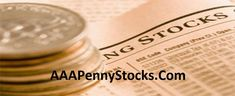 Even though they are risky, many people have made huge profits by trading on these #stocks. There is a good amount of #moneyflowing for the traders.  #AllPennyStocks