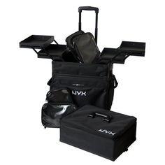 NYX Makeup Artist Train Case, 3 Tier Stackable Black/White by NYX, http://www.amazon.com/dp/B005JRTEK6/ref=cm_sw_r_pi_dp_cc7Lqb1BRVRXP
