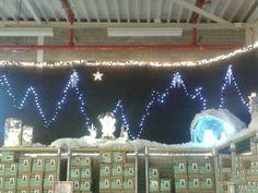 Kerst vcb Budel 2015