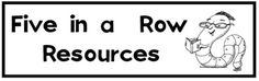 Five in a Row Resources--Lap books, science resources, animal classification, Magic School Bus supplements, and more
