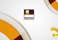 Beertone: Uma paleta de cores de cervejas