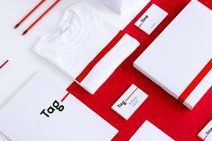 Inspiration #001: Branding - HeyDesign Magazine