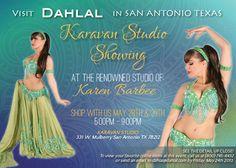 Shop with us in San Antonio!