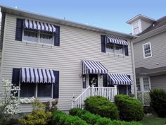 We Provide Residential Awnings For Your Patio Porch Deck Or Windows To Add Shade And Style Homes Throughout Maryland DC