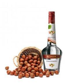 Distillato di Nocciole Roner - Roner Distillery