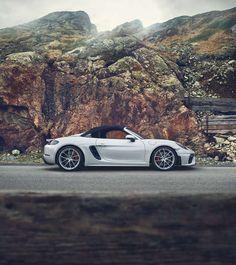 Porsche Boxster, Boxster Spyder, Porsche 718 Cayman, Used Porsche, Porsche Cars, Caballero Andante, Convertible, Shopping, Cars