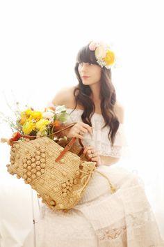 Image Via: Cherry Blossom Girl