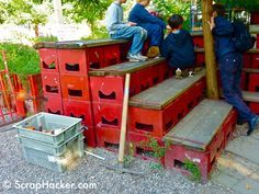 Image result for tiered seating preschool