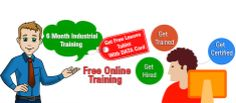 Itutorial, offers free online 6 months industrial training in SEO, .Net, HTML, PHP, Android, SQL & more courses for IT students. visit @ http://www.itutorial.in/free-online-six-month-industrial-training-company-noida-india.html