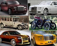 From the members of the royal families around the world, to the ultra-sophisticated tastes in cars, the one name which had prominently featured in most stables is a Rolls Royce. The aura of sophistication and elitism has never really been matched by any o