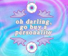 Pastel Goth' quotes† by xXDarkangelikXx on We Heart It