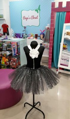 Black Swan inspired tutu dress- fb:Raya's Closet  Hand made with love by yours truly
