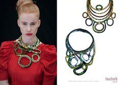 FAB Fashion Find: Toubab Paris - FAB BLOG