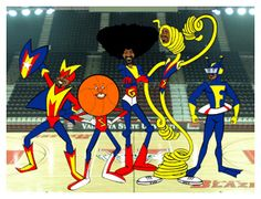 Os Globetrotters