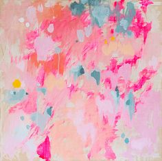 abstract fine art print . the first step by BelindaMarshallArt, $40.00