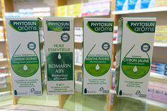 Cure detox aux huiles essentielles
