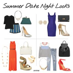Image result for summer dinner outfits
