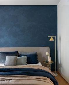 Apartment Room, Interior, Bedroom Interior, Luxurious Bedrooms, Home Decor, Apartment Decor, American Kitchen Design, Interior Design, Concrete Decor