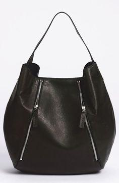 Marni Leather Hobo | Nordstrom