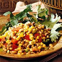 Black-Eyed Pea Salad by Better Homes and Gardens
