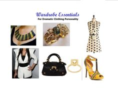 dramatic style fashion - Pesquisa Google