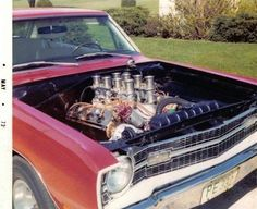 1000+ images about Mopar A-Bodies on Pinterest   Plymouth ...