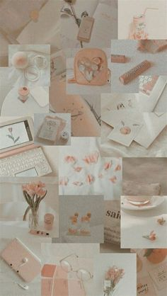 Images By Saffron Yellowstone On Mood Boards | Peach