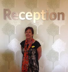 Meet Teresa...  Teresa joined the team at Springhill Care Home in June 2011 as our Receptionist/Administrator.   Teresa says that she really enjoys meeting and greeting everyone who visits Springhill Care Home and that she also enjoys the variety of her work, no two days are ever the same!   Teresa is a very proud mum to Mark, Sonia and Candice and on the 30th July 2014 became the very proud nanna of the beautiful Eva , Eva is Teresa's first grandchild. #Springhill #Care #Accrington…