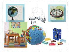 World Traveler Room   Momtastic