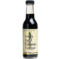 Italian Balsamic Vinegar- Aged 10-12 years.
