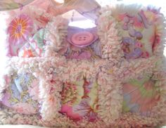 Frayed Flannel Quilt Patterns | rag quilt patterns rag quilts are a great quilt for beginners or ...