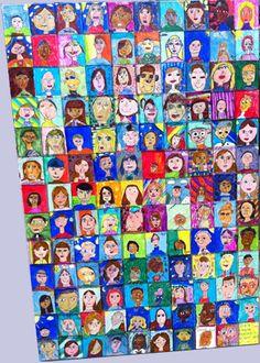 Actividades para Educación Infantil: Buenas ideas artísticas KATHY